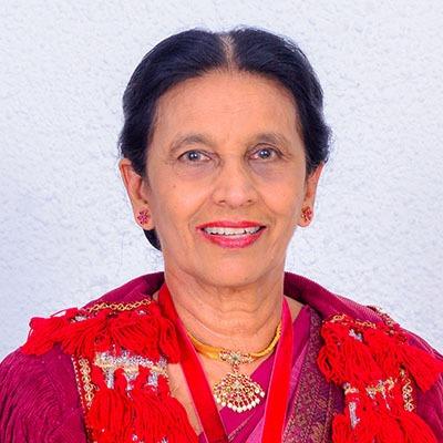 Dr Anula Wijesundere