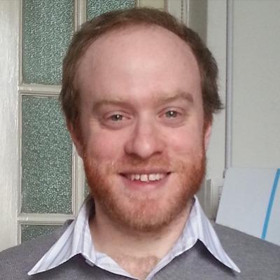Dr Boris Groisman