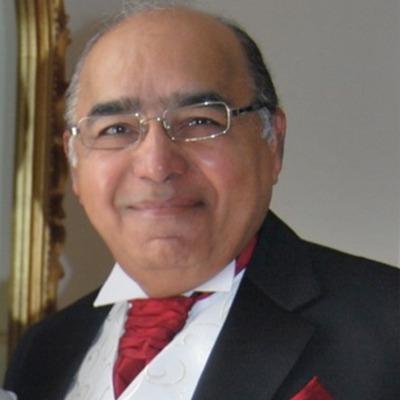 Prof Dhavendra Kumar