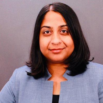 Dr Vijaya Kancherla