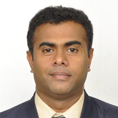 Dr Lahiru Prabodha