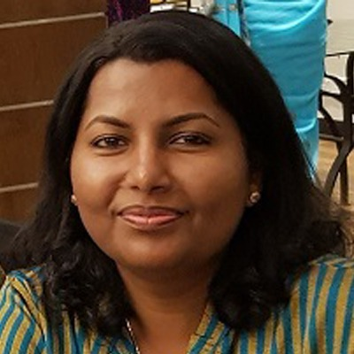 Dr Manjula Danansuriya