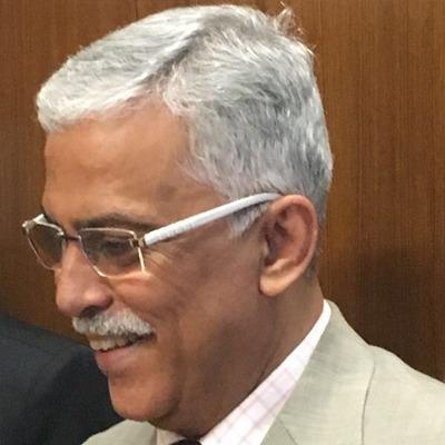 Dr Rajesh Metha