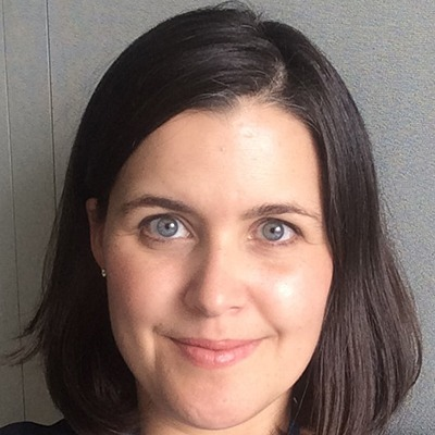 Dr Nathalie Roos