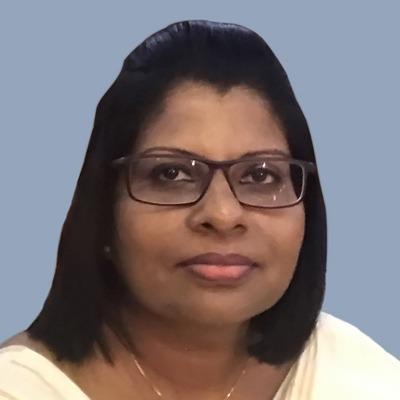 Dr Nirmala Sirisena