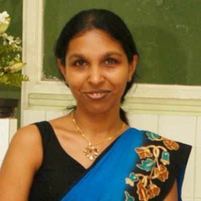 Dr Nishani Lucus