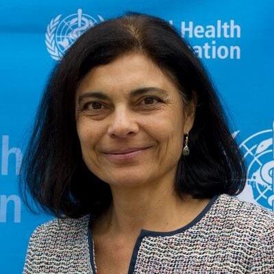 Dr Ornella Lincetto
