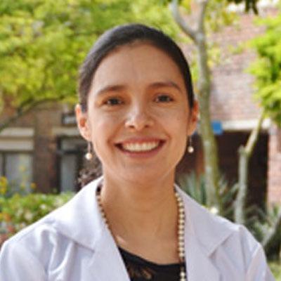 Dr Paula Hurtado