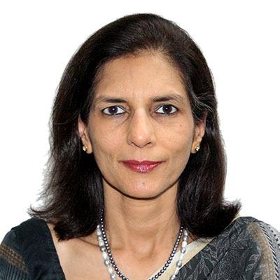 Dr Ratna Dua Puri