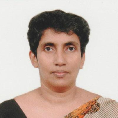 Dr Pyara Rathnayake