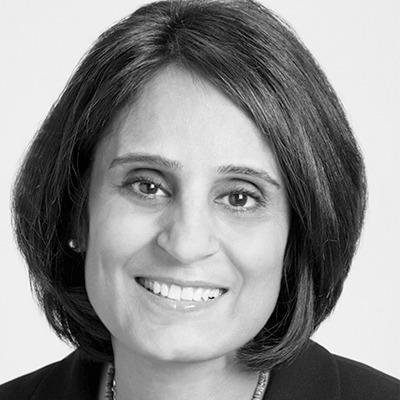 Dr Salimah Walani