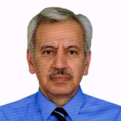 Dr Saqib Mahmood