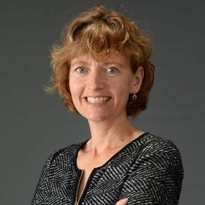 Dr Sarah Verbiest