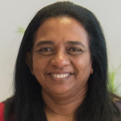 Dr Saraji Wijesekara